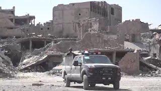 بعد شهرين من تحرير الموصل لا تزال معاناة الأهالي مستمرة