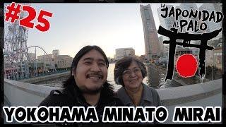 YOKOHAMA MINATO MIRAI [LJAP 25]