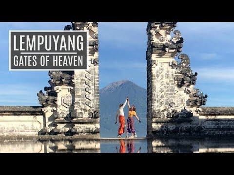 PURA LEMPUYANG BALI Gates Of Heaven Day Trip