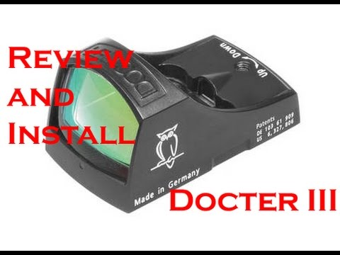 Xxx Mp4 Docter Optic III Overview And Install Modes And Demo 3gp Sex