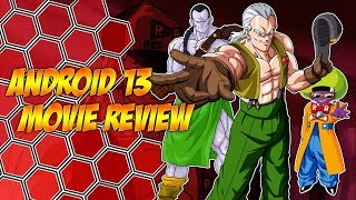 Dragon Ball Z: Super Android 13 - Aipom Reviews