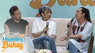 Magandang Buhay: Relevance of Palm Sunday to Vice's life