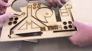 Da Vinci Hammer