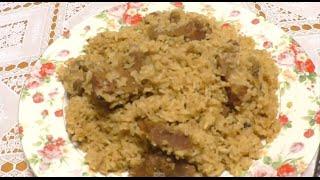How To Make Beef Biriyani (বিফ বিরিয়ানী)