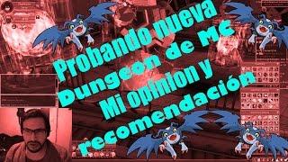 DMO: Mostrando Dungeon de MC / Mi opinion y consejo
