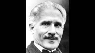 Ravel Bolero - Toscanini - NBC 1939