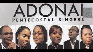 Adonai Pentecostal Singers Collection