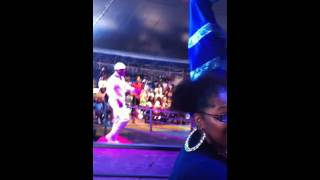 The Universoul circus get it no never mind ( Part1 )
