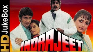 Indrajeet 1991 | Full Video Songs Jukebox | Amitabh Bachchan, Jaya Prada, Neelam, Kumar Gaurav