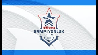BUR vs DP   HWA vs RYL   SUP vs GS   AUR vs GAL   BJK vs FB - VFŞL 2019 Kış Mevsimi 5. Hafta 1. Gün
