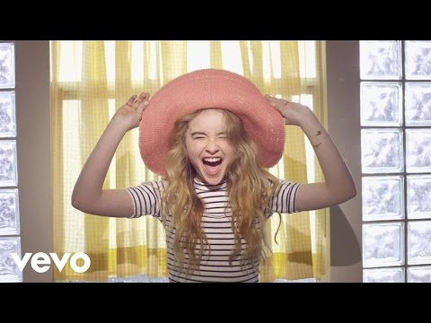 Xxx Mp4 Sabrina Carpenter Can T Blame A Girl For Trying Official Video 3gp Sex