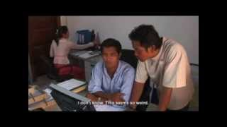 Cambodia Film !! And here's the movie !! Part 8
