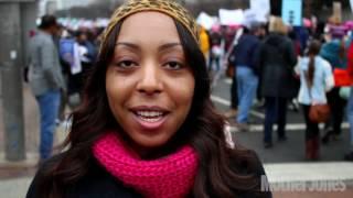 #MyPledge: Women Speak Out Against Trump