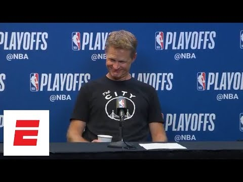 Xxx Mp4 Steve Kerr On Manu Ginobili I Know He S Old Because He Was My Teammate And I M Old As Dirt ESPN 3gp Sex