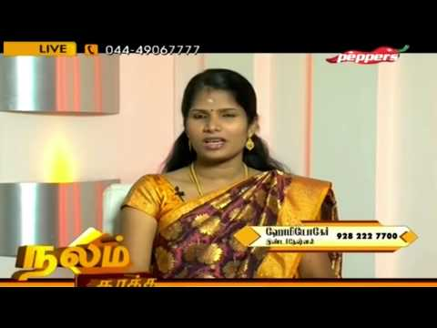 Nalam Kakka - Why do women get irregular periods & how to treat it | நலம் காக்க