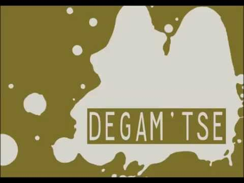 Degam'tse   - Tonga izy  (1997)