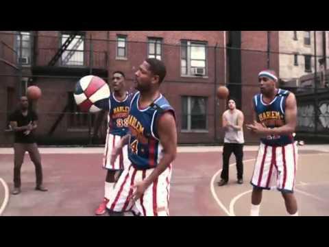 Harlem Globetrotters celebrate 90th birthday
