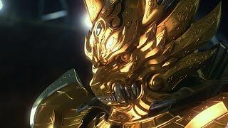 道外流牙の戦いを見届けよ!映画『牙狼 -GOLD STORM- 翔』テレビスポット(15秒版)