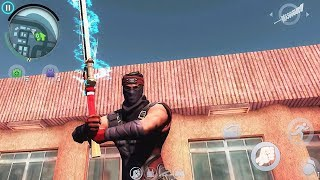 Gangstar Vegas - Most Wanted Man #67 - Ninja