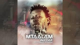 Mh. Temba - Mtaalam Wa Dar Official Song Ft Roma - Tanzania Music 2019