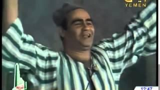 مقطع من مسرحية ابو زيد-الامثال- سيد زيان