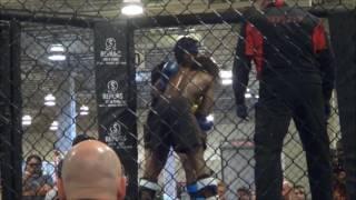 ULTRACON 2016: CHRIS CAMPBELL VS DANIEL TIMBANG FIGHT#1