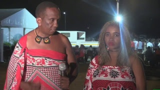 Channel Swazi Events Live