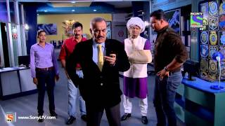 CID - Khatre Mein Masoom Part II - Episode 1084 - 1st June 2014