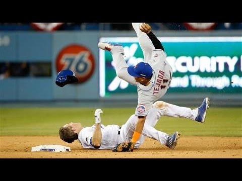 Making Sense of MLB's New Slide Rule