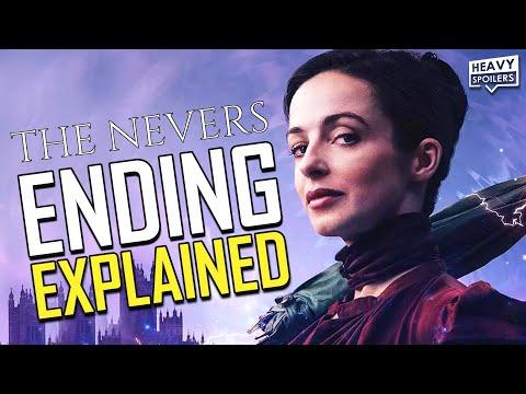 THE NEVERS Ending Explained Episode 6 Breakdown Reaction Recap Review & Season 2 News HBO
