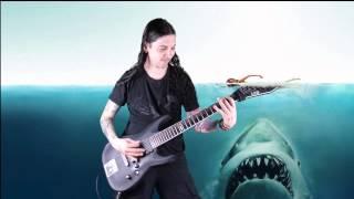 Jaws Meets Metal