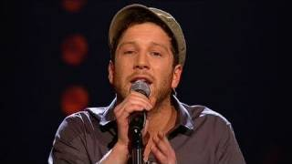 Matt Cardle sings When Love Takes Over - The X Factor Live - itv.com/xfactor