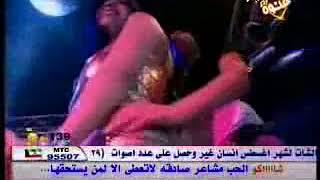 رقص غنوة دقني نادر 2017.mp4
