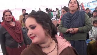 new Garvi wali out door Private Dance Hulla Gulla 2019