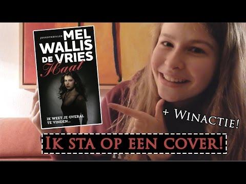 HET BOEK HAAT IS UIT +  WINACTIE! (Gesloten) || Mila Malina