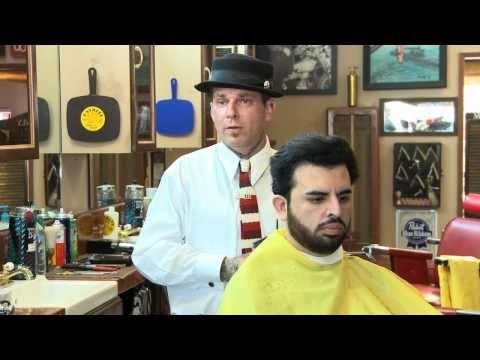 Hawleywood s Barbershop