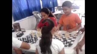 Demo Class   Learning Chess related English