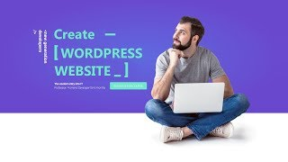 How To Make A WordPress Website With Elementor 2018 (In Just 10 Minutes)