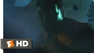 Hulk (2003) - The Hulk is Born Scene (2/10) | Movieclips