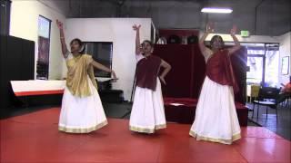 Krishnastmi performance 2015