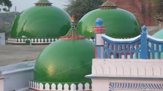 Ziarat e Dargah Hazrat Makhdoom Shah Safi(R.A.), Safipur, Unnao, UP