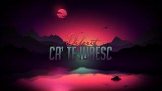 Diferit - Ca' Te Iubesc [Lyrics Video]
