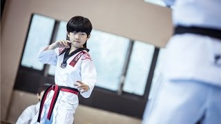 KUNGFU BOY Martial Arts Movies 2016 - Action Comedy Movies With English Subtitles HD