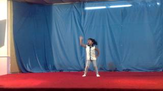 Payal Jain's Dance It's Time to Disco SMM UK