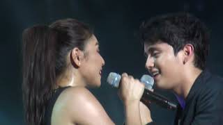 [HD] 160624 Jadine - This Time + No Erase live