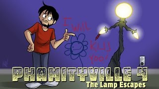 Amityville 4: The Lamp Escapes - Phelous