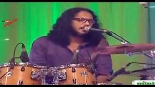 Nodi esha poth | Cover | Souls Band | Pantha Kanai | Live | Bangla vision TV | 2014