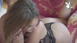 Sabina Toet - Playmate van de maand juli 2016 (2)
