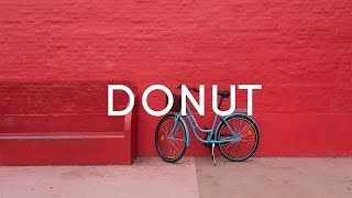 Khalid Type Beat x Camila Cabello Type Beat - Donut | Pop Type Beat | Guitar Pop Beat