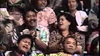 Lupahon ma - Trio Lasidos (live)
